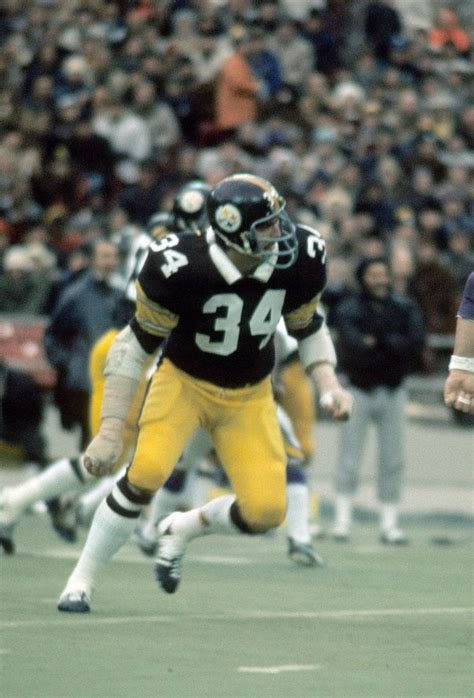 the steel curtain linebackers who were the linebackers for the steel curtain defense