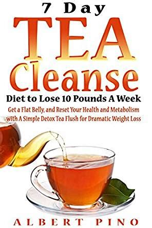 Detox Tea To Lose Weight Uk by Tea Cleanse 7 Day Tea Cleanse Diet How To Choose Your