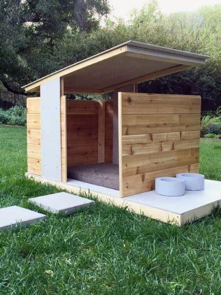 best dog house designs top 60 best dog house designs contemporary modern pet pads