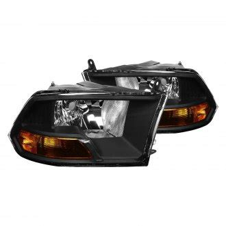 2013 ram 2500 headlights 2013 ram 2500 custom headlights carid