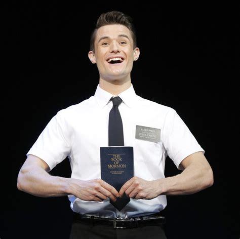Mormon Search Mormon Church Buys Ads In Book Of Mormon Programme Toronto