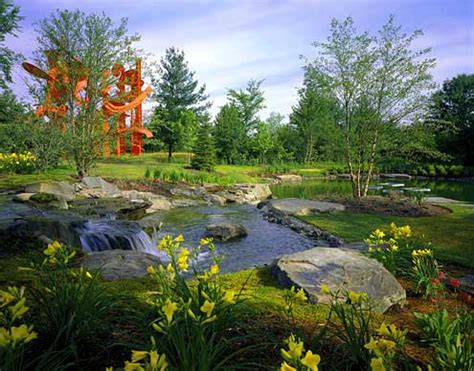 Redefining The Face Of Beauty Top 10 Things To Do In Meijer Botanical Garden