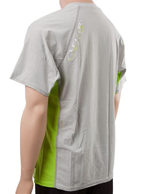 Blouse Big Size Tali o neill 24 7 sun fit rashguard swim shirt