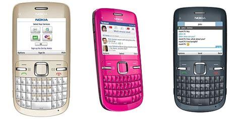Handphone Nokia C3 Di Malaysia nokia c3 price malaysia soyacincau