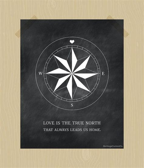 compass tattoo with quote best 25 true ideas on
