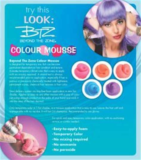 btz color mousse btz color mousse hair dye mousse sallys brown hairs
