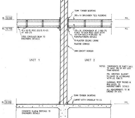 detailed section drawing detail wall section drawing images