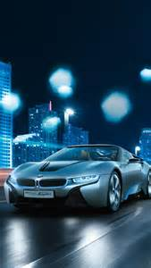 Bmw Iphone Wallpaper Bmw I8 Spyder Iphone 5 Wallpapers Downloads