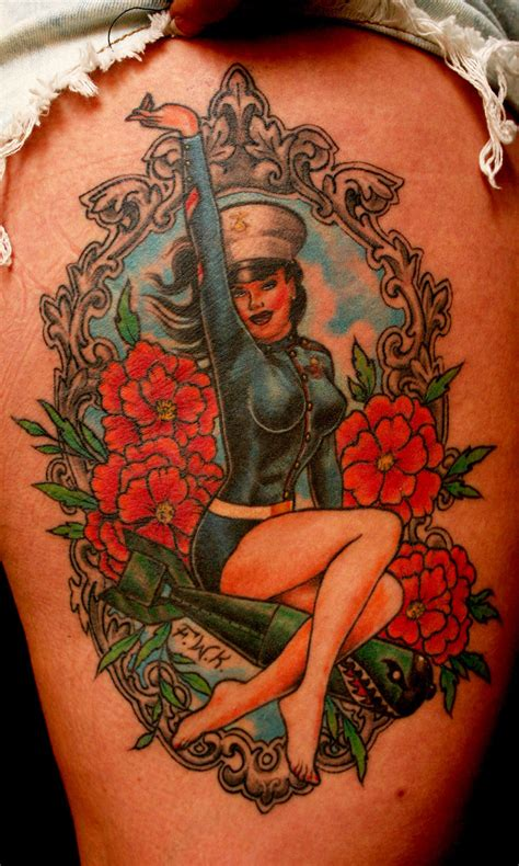 pin up tattoo designs images pin up tattoos designs ideas and meaning tattoos for you