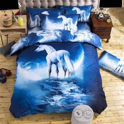 unicorn twin bedding popular unicorn bedding set buy cheap unicorn bedding set