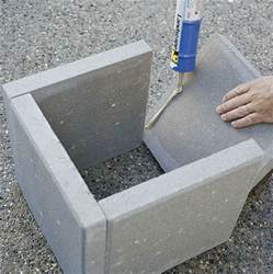 diy modern concrete planter 187 curbly diy design community