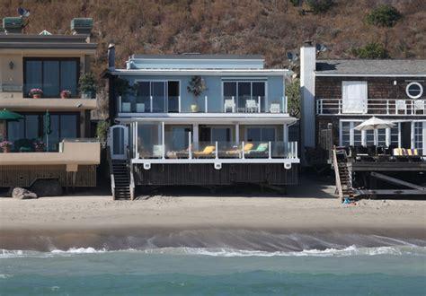 leo dicaprio house leonardo dicaprio photos photos malibu beach homes zimbio