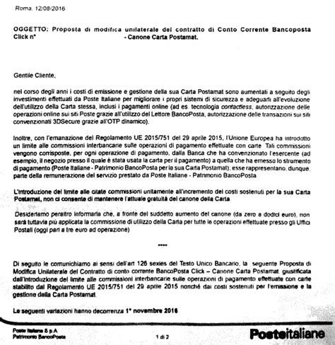 poste italiane banca poste italiane la carta postamat conto bancoposta