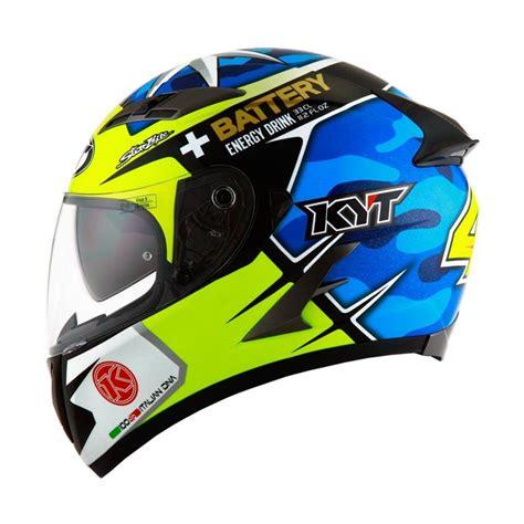 design helm half face jual kyt vendetta 2 aleix espargaro helm full face blue