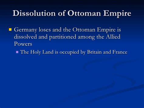 Dissolution Of The Ottoman Empire Dissolution Of The Ottoman Empire Ottoman Empire Facts History Map Britannica Anatolia