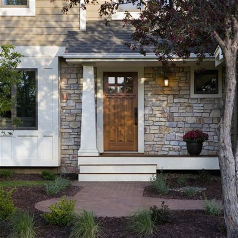 front doors for ranch style homes traditional home 1950s ranch exterior architecture and