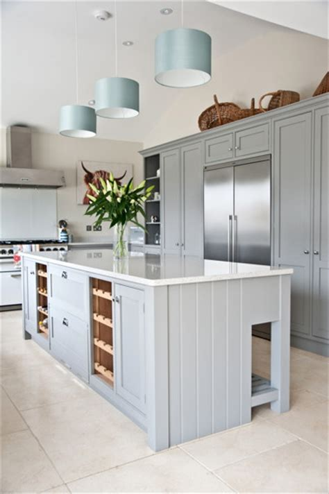 Handmade Kitchens Bristol - woodchester cabinet makers bespoke kitchens bristol