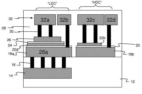 breakdown voltage of a capacitor mim capacitor breakdown voltage 28 images high breakdown voltage embedded mim capacitor