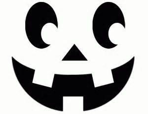 10 pumpkin face templates ideas pumpkin carving ideas diy halloween easy