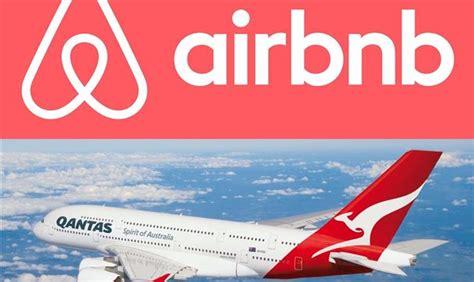 airbnb qantas avia 231 227 o qantas fecha parceria com airbnb e causa ira em