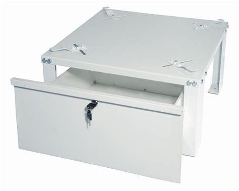 gestell waschmaschine trockner ufa universal untergestell mit schublade f 252 r waschmaschine