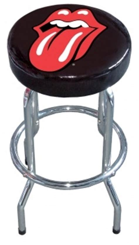 Rolling Stones Bar Stool 17 best images about cool bar stool s on funky