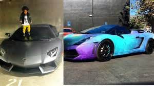 Of Lamborghinis Lamborghinis Are Not That Precious To Younger Generation