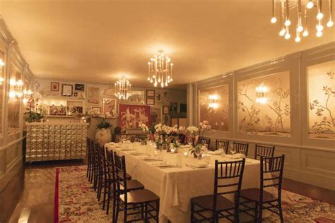 best dining rooms in sf