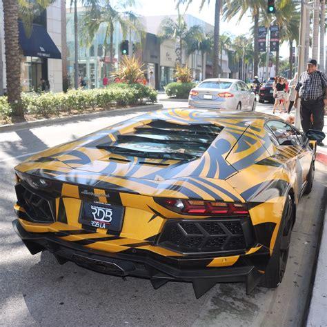 Customize Your Lamborghini Custom Lamborghini Aventador Madwhips
