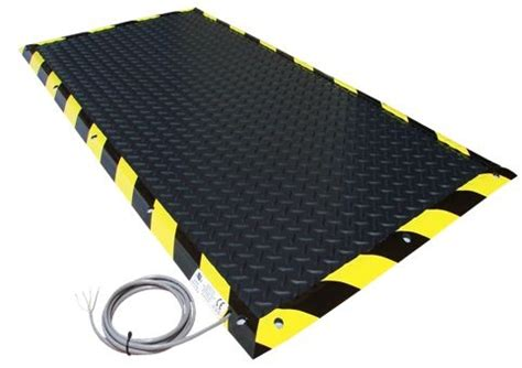 Pressure Mats faztek llc pressure sensitive safety mats pressure sensitive safety mats by faztek llc