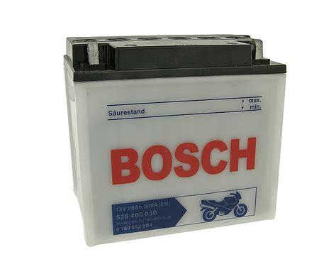 Motorradteile Jena by Batterie Bosch Y60 N24al B Bmw R90 R100 Ducati Gt Sd Ebay
