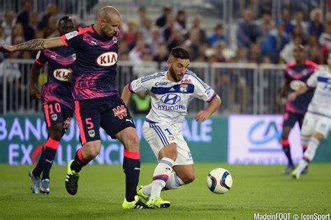 Calendrier Ligue 1 Bordeaux Lyon L1 Bordeaux Lyon En Ouverture De La 28e Journ 233 E