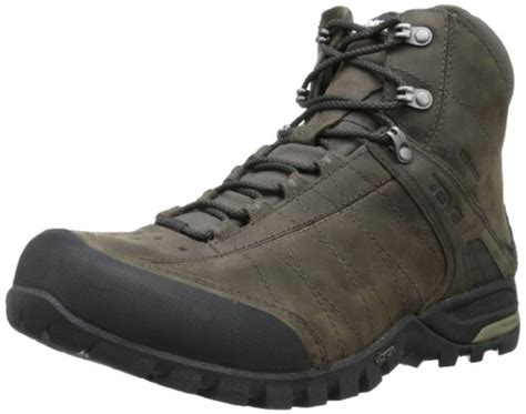 teva men s riva winter mid hiking boot hiking shoes review