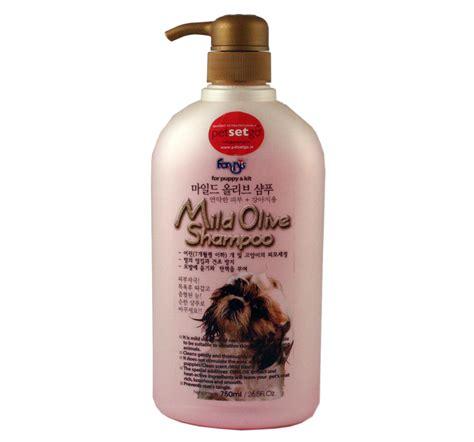 Mild Olive Shoo Forbis mild olive shoo 750 ml forbis dogspot