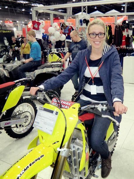 Motorradmesse Tirol by Soundcheck In Den Westfalenhallen Motorradmesse 2014