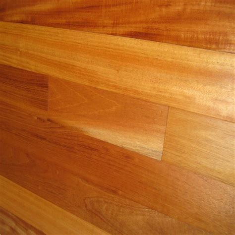 genuine mahogany hardwood flooring prefinished