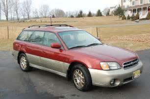 2002 Subaru Outback 2002 Subaru Outback Pictures Cargurus