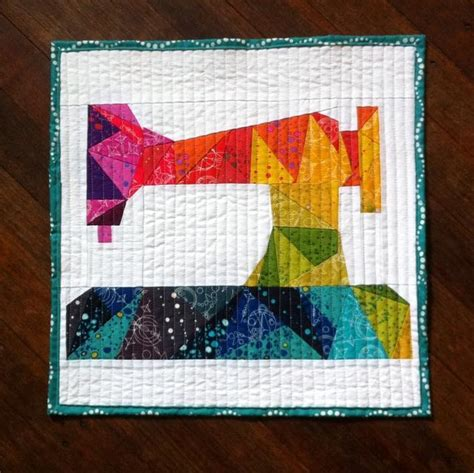 How To Quilt On A Home Sewing Machine by Featuring Kristy A S Quilt Festival Quilter