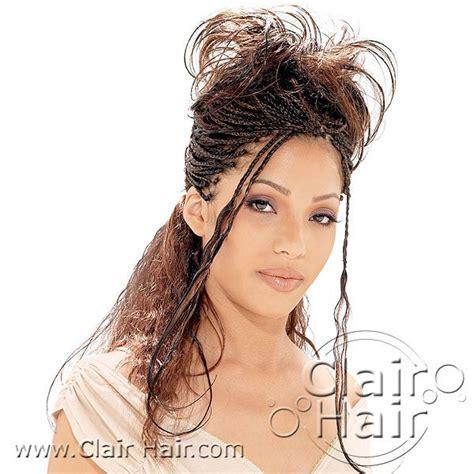 micro braid hair styles for wedding best 25 micro braids hairstyles ideas on pinterest