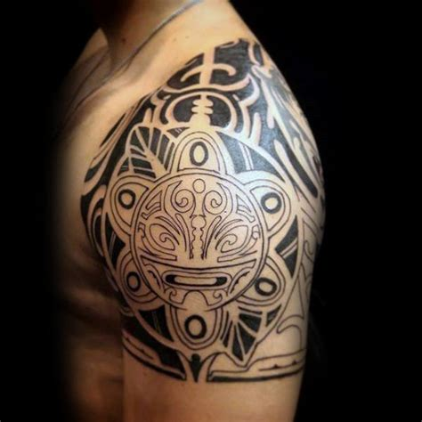 indian tribal tattoos for men 80 taino tattoos for cultural ink design ideas