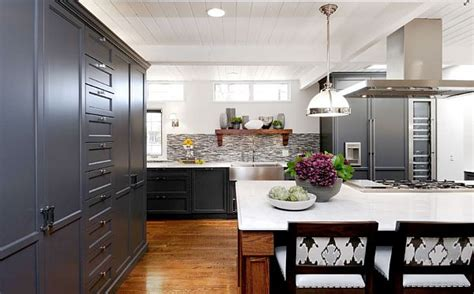 furniture style kitchen cabinets shaker style furniture for your kitchen cabinets