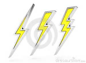What Does The Lightning Bolt Symbol In Your Car Lightning Bolt Symbol Royalty Free Stock Photos Image