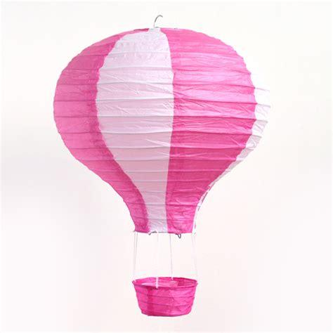 Air Balloon Lantern Lentera cheap paper lantern set 12 inch led paper lantern light set air balloon