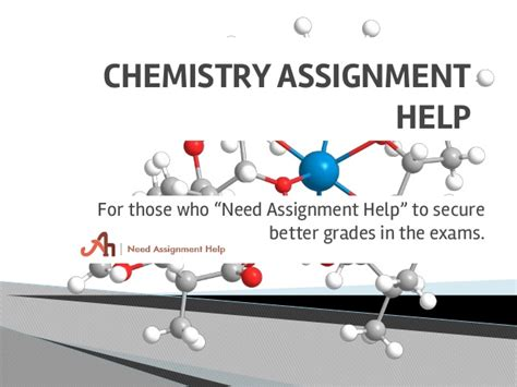 Help With Chemistry Assignment by Chemistry Homework Help Driverlayer Search Engine