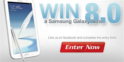Samsung Galaxy Note 8 Giveaway - enter to win a samsung galaxy note 8 0