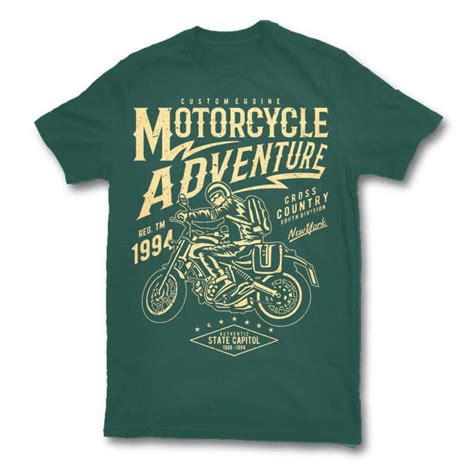 Tshirt Adventure motorcycle adventure t shirt design best t shirt design