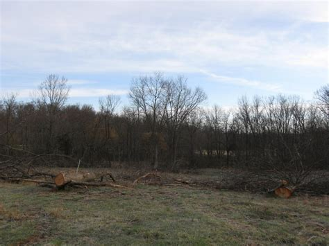 The Mcallister Farm mcallister farm tree clearing update gettysburg daily
