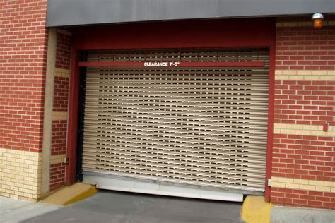 Commercial Garage Doors Overhead Door Company Of Omaha Advanced Garage Door Service