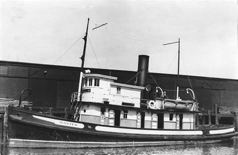 tug boats for sale in bc ss master ss master steam engined tugboat vancouver bc
