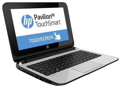 Hp Notebook 10 1 hp 10 1 inch pavilion 10 touchsmart notebook pc sparking